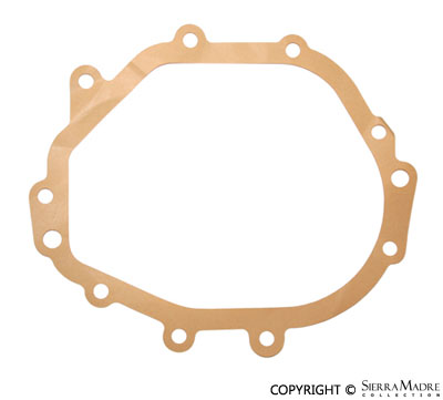 0 1mm Transmission Paper Gasket, 911/912/914 (65-76)