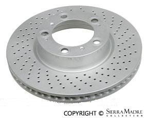 Front Brake Disc Right 99 10