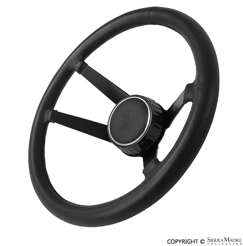Vdm Steering Wheel 911rsr Racing Deep Dish 380mm